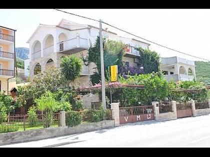 house - 5170 A1(3+1) - Podstrana - Podstrana - rentals