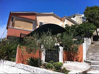 house - 5197 ZELENI(4+2) - Sevid - Sevid - rentals