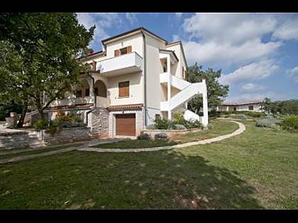 house - 5200 A1(4+2)  - Barban - Barban - rentals