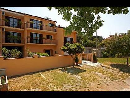 house - 5263  A6(4) - Stinjan - Pula - rentals