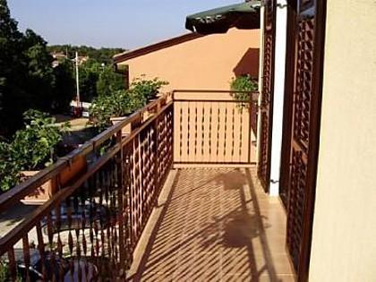 A4(4): terrace - 5263  A4(4) - Stinjan - Pula - rentals