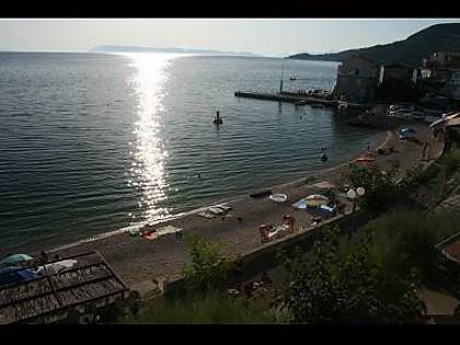 A1(5+3): sea view - 5336  A1(5+3) - Drasnice - Drasnice - rentals