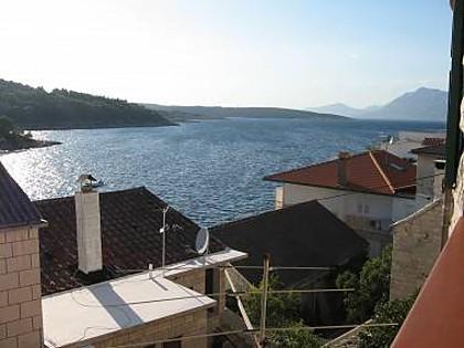 A1(4): terrace view - 5352 A1(4) - Povlja - Povlja - rentals