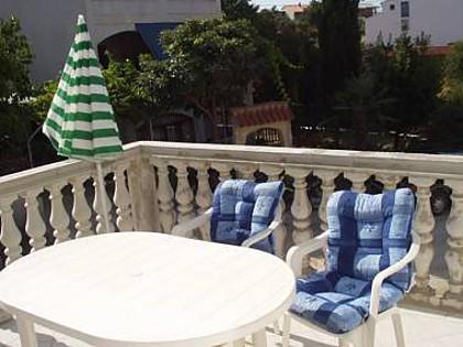 A2(2): terrace - 5391 A2(2) - Stinjan - Pula - rentals