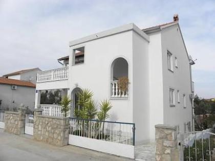 house - 5399  A3(2+1) - Jezera - Jezera - rentals