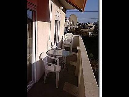A1(4+2): terrace - 5439 A1(4+2) - Palit - Palit - rentals