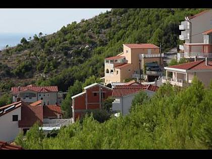 house - 5450 A(4+1) - Celina Zavode - Lokva Rogoznica - rentals