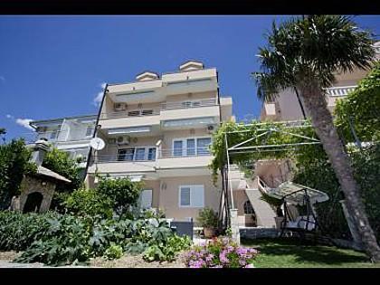 house - 5494  SA Zeleni (2+1) - Makarska - Makarska - rentals