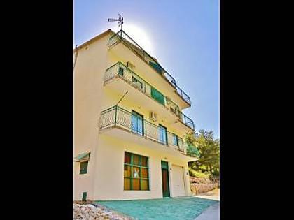 house - 5512  A2(2+2) - Drvenik - Drvenik - rentals