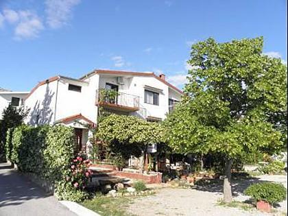 house - 5565  A3(5) - Starigrad-Paklenica - Starigrad-Paklenica - rentals