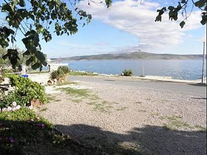 A1(4+1): view - 5565  A1(4+1) - Starigrad-Paklenica - Starigrad-Paklenica - rentals