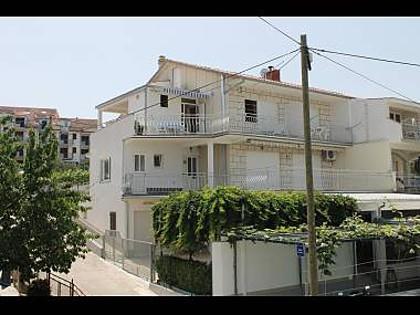 house - 5590  A1(2+1) - Okrug Gornji - Okrug Gornji - rentals