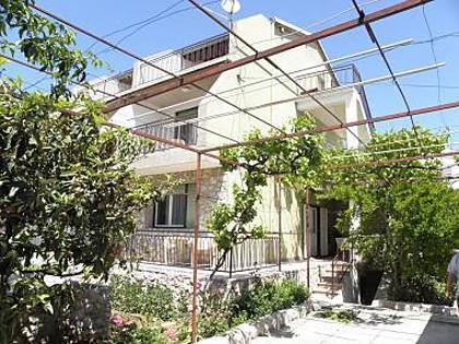 house - 5595 A2(4) - Pirovac - Pirovac - rentals