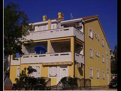 house - 5605  SA DORA(2) - Malinska - Malinska - rentals