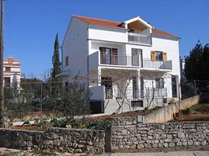 house - 5643 A2(2+3) - Biograd - Biograd - rentals