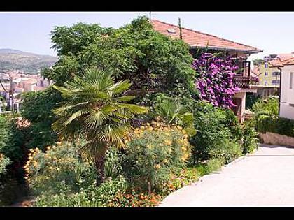 house - 02412TROG A1(2+2) - Trogir - Trogir - rentals