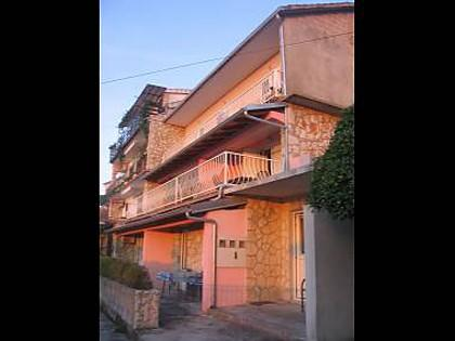 house - 5674 A4 Jurica (2+1) - Jelsa - Jelsa - rentals