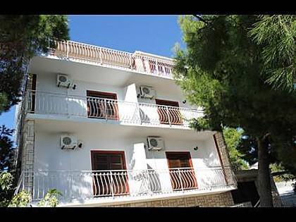 house - 0212OKRG  SA4(2) - Okrug Gornji - Okrug Gornji - rentals