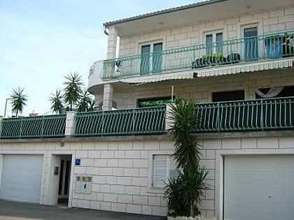 house - 03412TROG  A2(6+2) - Mastrinka - Mastrinka - rentals