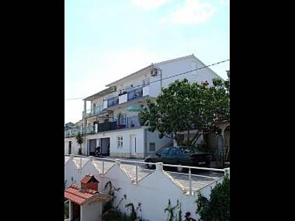 house - 03512TROG  A2 Žuti(2+2) - Mastrinka - Mastrinka - rentals