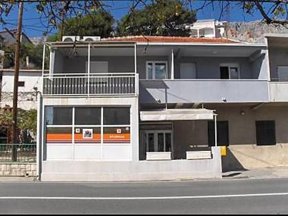 house - 5711 A1(4+2) - Suhi Potok - Krilo Jesenice - rentals