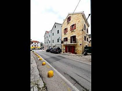 house - 5722 A2(2) - Vodice - Vodice - rentals