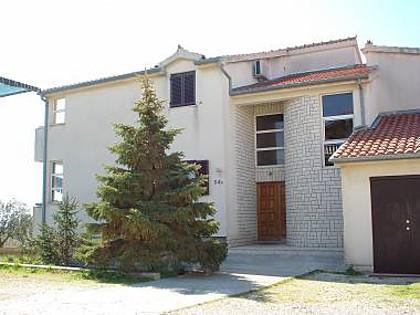 house - 01606TRIB A2(4+1) - Tribunj - Tribunj - rentals