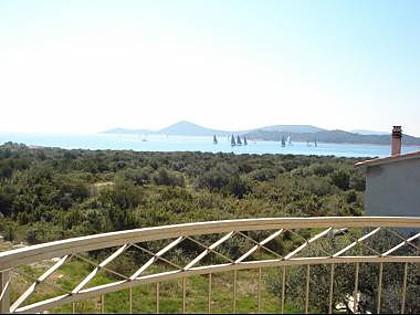 A1(4): terrace view - 01606TRIB A1(4) - Tribunj - Tribunj - rentals