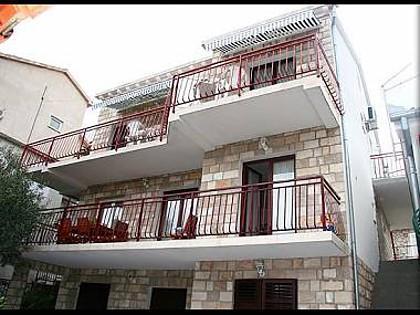 house - 5767 A3(4) - Trpanj - Trpanj - rentals
