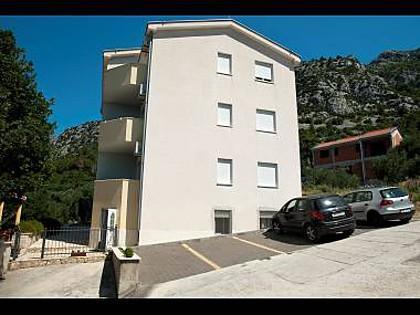 house - 5777  A4(2+3) - Klek - Klek - rentals