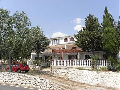 house - 5791  SA5(3) - Lukovo Sugarje - Dinjiska - rentals