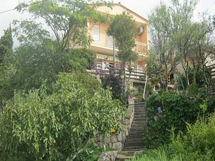 house - 5838  A1(2+2) - Ribarica - Karlobag - rentals