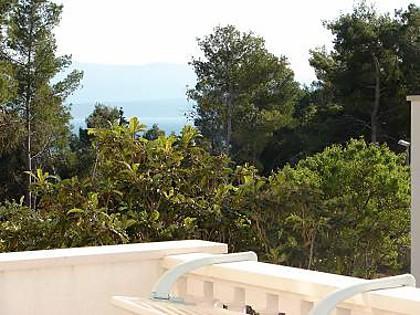 A1(2): terrace view - 5858 A1(2) - Bol - Bol - rentals