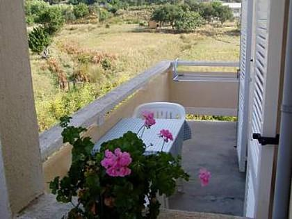 A3(2+1): terrace - 5908  A3(2+1) - Palit - Palit - rentals