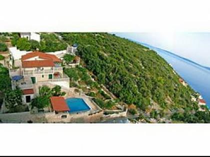 house - 5943 H(10+2) - Cove Ljubljeva (Vinisce) - Vinisce - rentals