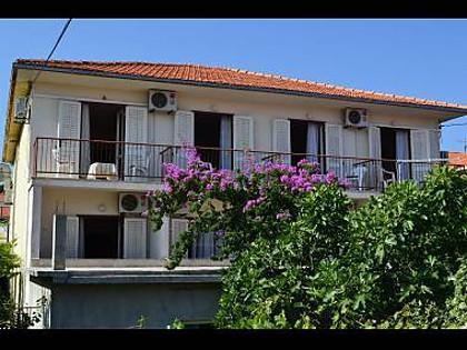 house - 5968 A1(4+2) - Supetar - Supetar - rentals