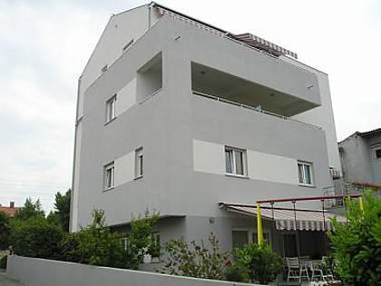 house - 5972 A4(2+2) - Zadar - Zadar - rentals