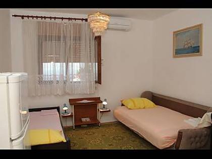 A2(2+2): living room - 5974 A2(2+2) - Stanici - Stanici - rentals
