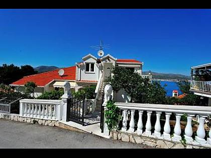 house - 5988 B(4+1) - Okrug Donji - Okrug Donji - rentals