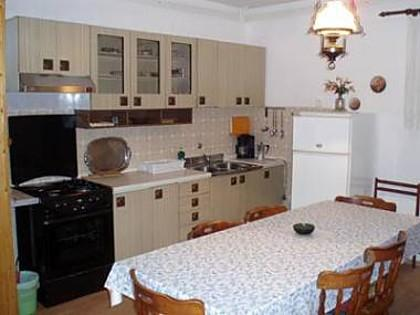 A3(6): kitchen and dining room - 6005 A3(6) - Zadar - Zadar - rentals