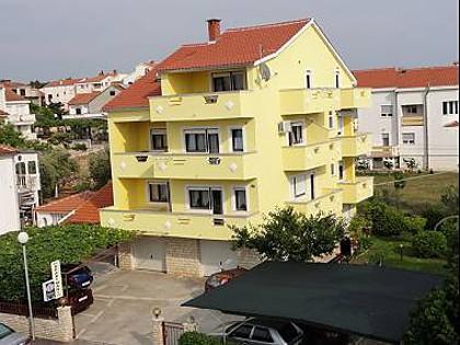 house - 6009 A(6) - Zadar - Zadar - rentals