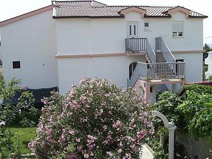 house - 00513GRAD  A1(2+1) - Gradac - Gradac - rentals
