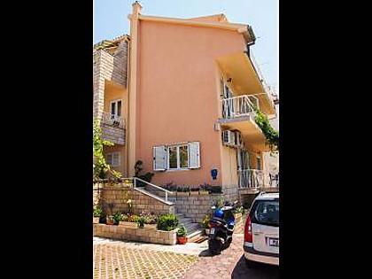 house - 6064 SA2(2+1) - Makarska - Makarska - rentals