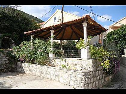 house - 6055 H(4+1) - Hodilje - Dubrovnik-Neretva County - rentals