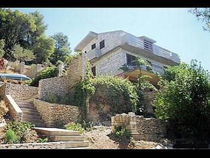 house - 6116 A1(4+1) - Pucisca - Pucisca - rentals