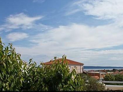 view (house and surroundings) - 6123 A1(4+1) - Okrug Gornji - Okrug Gornji - rentals