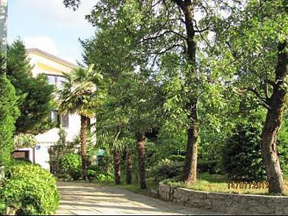 house - 6126 A(2) - Lovran - Lovran - rentals