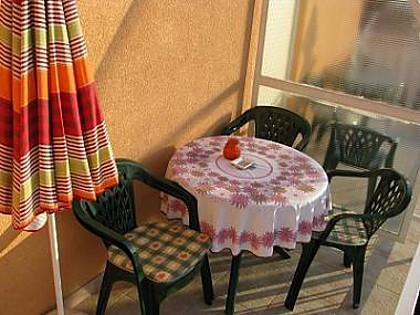 A3(2+1): balcony - 6128 A3(2+1) - Bilo - Croatia - rentals
