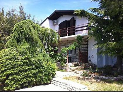 house - 6160 A1 prizemlje(2+2) - Sveti Petar - Sveti Petar - rentals