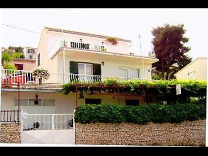 house - 02312TROG SA3(2) - Trogir - Trogir - rentals